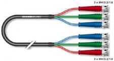 3 x BNC Kabel